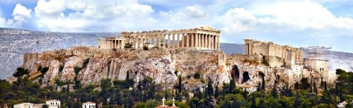 Acropolis-in-athens-greece