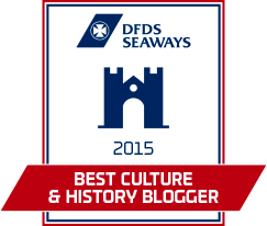 DFDS culture and history blogger