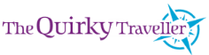 The Quirky Traveller logo