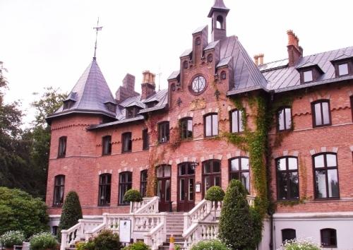 sofiero palace helsingborg photo zoedawes